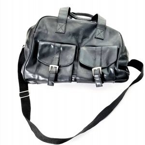 Lagerfeld Classic Original Weekender Duffle Bag